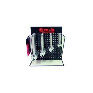 Mob 0000502401 - Kit impact clés à molette