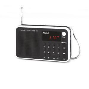 Akai AR-68K - Transistor
