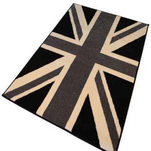 tapis union jack comparer 69 offres. Black Bedroom Furniture Sets. Home Design Ideas
