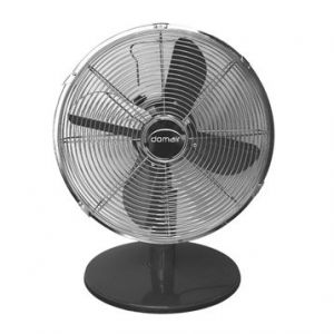 Domair TM 30 - Ventilateur sur table Ø 30 cm