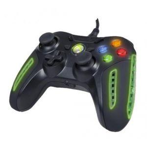 PowerA Manette Filaire Airflo Ventilé sous licence Microsoft pour Xbox 360 et PC