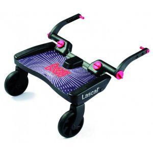 Lascal BuggyBoard Maxi - Planche à roulettes pour poussette