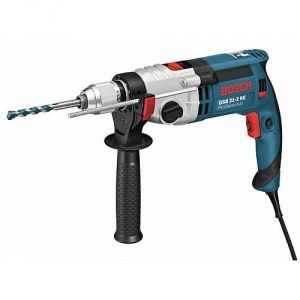 Bosch GSB 21-2 RE - Perceuse à percussion 1100W