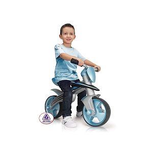 Injusa Jumper - Vélo sans pédales
