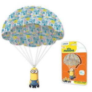 Figurine Minion parachutiste (45 cm)
