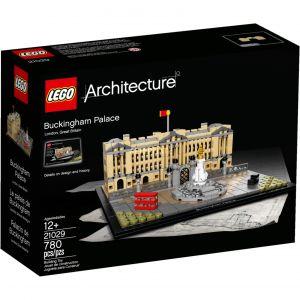 Lego 21029 - Architecture : Le Palais de Buckingham