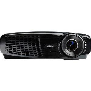 Optoma DH1009 - Vidéoprojecteur DLP 3200 Lumens Full HD Full 3D