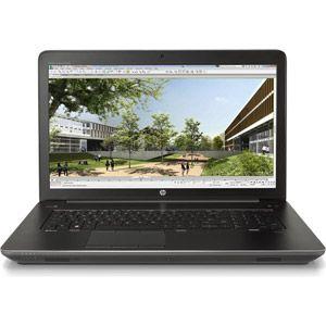 HP T7V60ET - ZBook 17 G3 Mobile Workstation 17.3'' avec Core i7-6700HQ