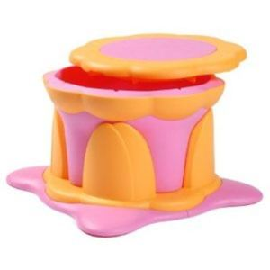 Babysun Marchepied Kiddy Stool 3 en 1