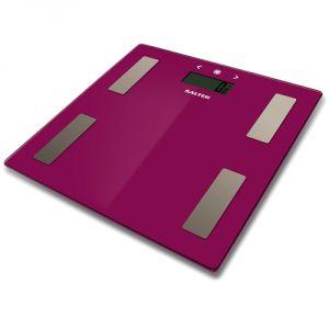 Salter SA9150PK3 - Pèse-personne avec fonction impédancemètre