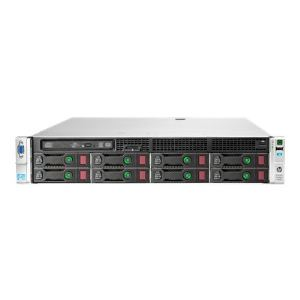 HP 668665-421 - Serveur ProLiant DL380e Gen8 Base rackable 2U avec Xeon E5-2407