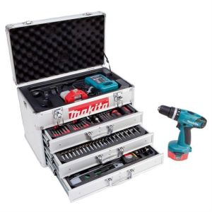 Makita 8281D - Perceuse visseuse percussion 14.4V