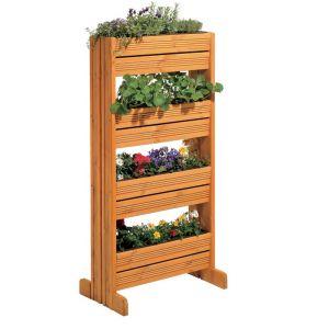 Jardiniere verticale comparer 78 offres - Jardiniere verticale ...