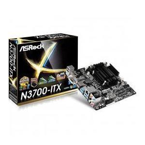Asrock N3700-ITX - Carte mère avec processeur Pentium N3700