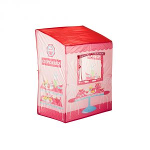 Tente de jeu boutique de cupcakes Pop-It-Up