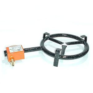 Lacor 63731 - Réchaud à gaz pour paëlla 30 cm