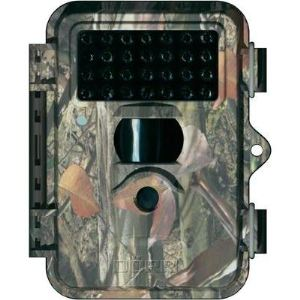 Dörr Caméra SnapShot Mini Black 5MP camouflage IR 40 LED noir