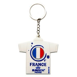 Porte clés supporter France UEFA Euro 2016