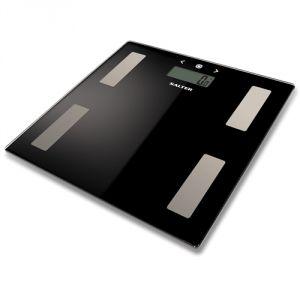 Salter SA9150BK3R - Pèse-personne avec fonction impédancemètre