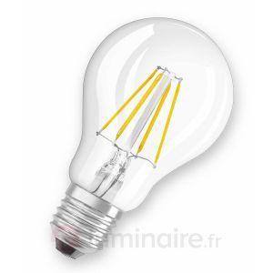Osram Ampoule LED Retrofit Classic E27 6W (60W) A++