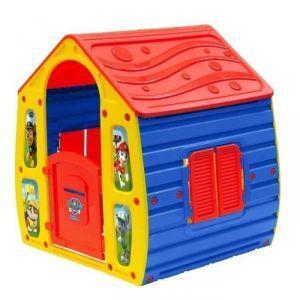 Canal Toys Maison Pat'Patrouille