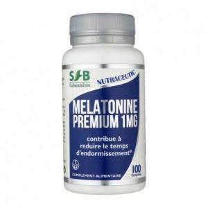 Laboratoires sfb Melatonine Premium 1Mg - 100 comprimés