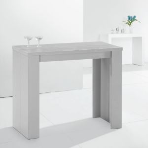 Menzzo Table console extensible Staten