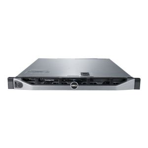 Dell R320-9897 - Serveur PowerEdge R320 avec Xeon E5-1410V2