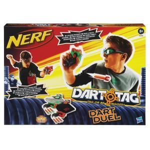 Hasbro Nerf Dart Tag pack pour 2 joueurs