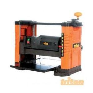 Triton 300259 - 2 Fers 317 mm pour raboteuse dégauchisseuse