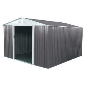 Viva Green Dallas - Abri de jardin métal 10.85 m²