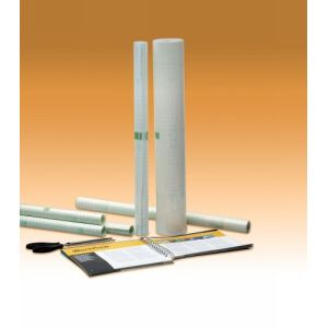 Agipa Rouleau couvre-livres adhesif repositionnable (10 x 0,33 m)