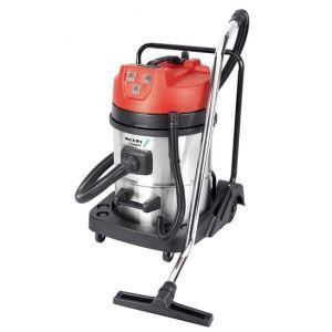Ribitech PRASP80LX3 - Aspirateur eau et poussières 80 L