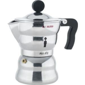 Alessi AAM33/3 - Cafetière espresso