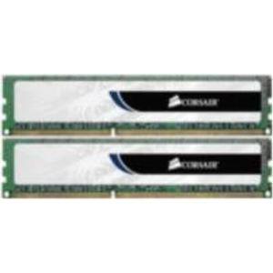 Corsair CMV4GX3M2A1333C9 - Barrettes mémoire Value Select 2 x 2 Go DDR3 1333 MHz CL9 Dimm 240 broches