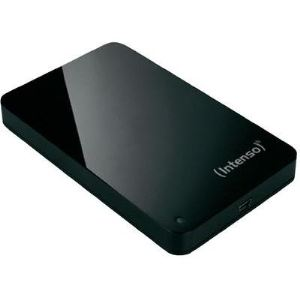 "Intenso Memory Station 500 Go - Disque dur externe 2.5"" USB 2.0"