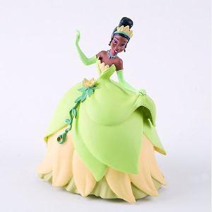 Bullyland Figurine Princesse Tiana (La Princesse et la Grenouille)