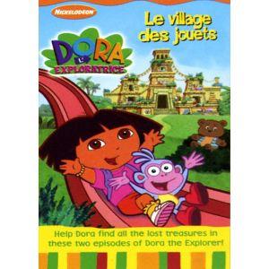 Dora l'exploratrice - Volume 2 : Le Village des jouets