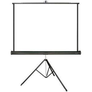 ecran de projection sur pied comparer tous les prix. Black Bedroom Furniture Sets. Home Design Ideas
