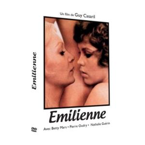 DVD - réservé Emilienne