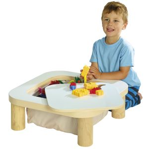 Worlds Apart Table avec rangement Ciel Etoilé