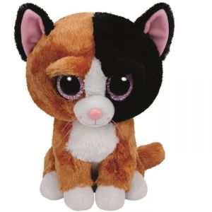 Ty Beanie Boo's : Peluche Chat Tauri 23 cm