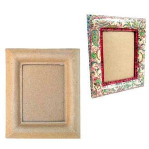 decopatch Cadre rectangle bombé 23 x 28 cm