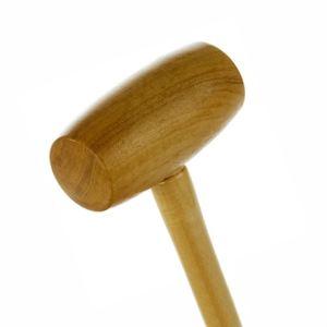 Mob 0368600201 - Maillet en bois naturel D60