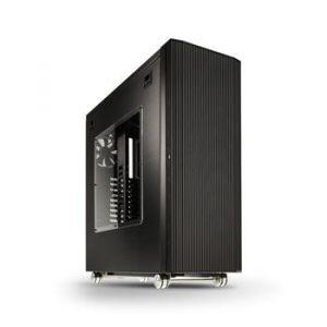 Lian Li PC-V2130X - Fenêtre - Noir