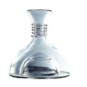 Cristal de paris Carafe à décanter rafraîchisseur Frio (1 L)