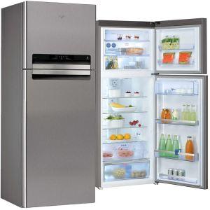 Whirlpool WTV45972NFC - Réfrigérateur combiné