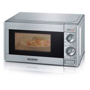 Severin mw7879 - Micro-ondes avec fonction grill