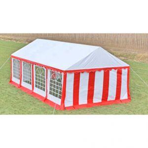 VidaXL 40159 - Toile de rechange pour tente de réception 8 x 4 m