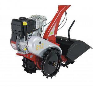 Eurosystems 90.7950.000 - Kit fraises 32 cm et roues en fer pour motoculteur RTT